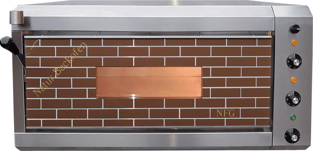 NFG NBO2 Brotbackofen